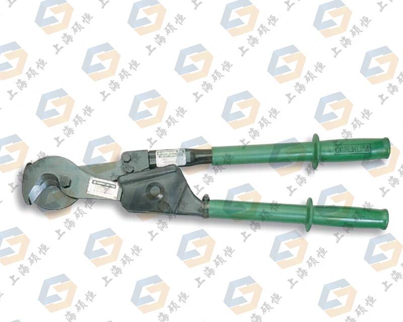 产品名称:g757 机械铰链式切刀(美国 greenlee)图片