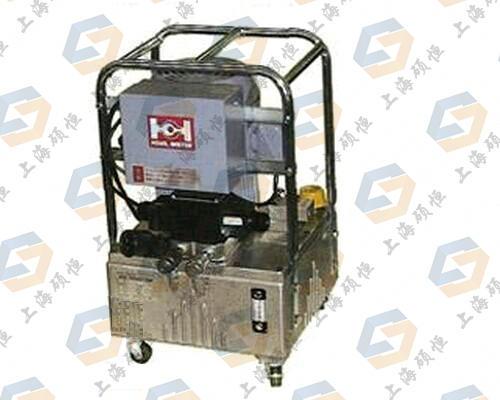产品名称:d-3sw 电动液压泵(日本 royal)图片